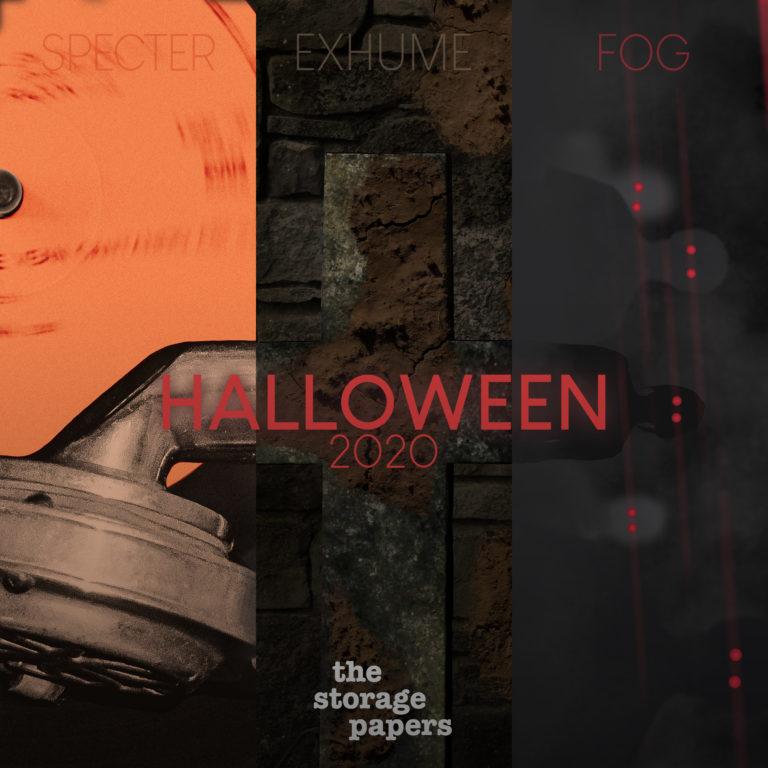 2020 Halloween Episode